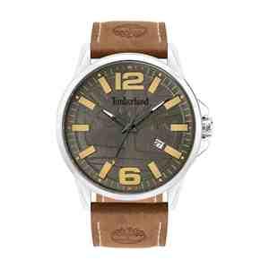 Pánské hodinky TIMBERLAND Bernardston Brown