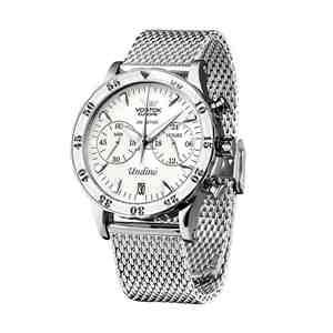 Dámské hodinky VOSTOK Undine VK64/515A524B