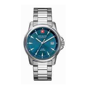Pánské hodinky SWISS MILITARY HANOWA Recruit Prime Blue