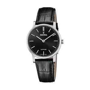 Dámské hodinky FESTINA Swiss Made F20013/4