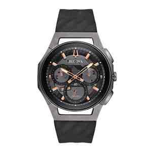 Pánské hodinky BULOVA Curv Progressive Sport 98A162