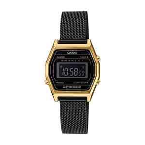 Unisex hodinky CASIO Vintage LA 690WEMB-1B
