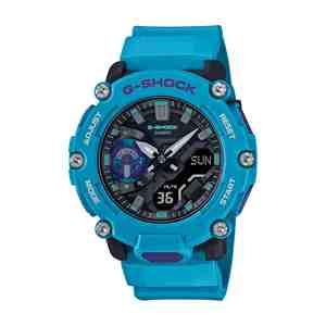 Pánské hodinky CASIO G-Shock GA-2200-2AER