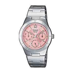 Dámské hodinky CASIO Collection LTP-2069D-4AV