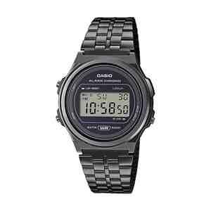 Unisex hodinky CASIO Vintage A171WEGG-1AEF