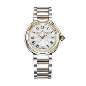 Dámské hodinky MAURICE LACROIX Fiaba Round Roman numerals