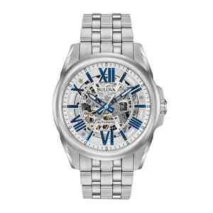 Pánské hodinky BULOVA Sutton Automatic 96A187