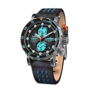 Pánské hodinky VOSTOK Nuclear Submarine VK61/571H614