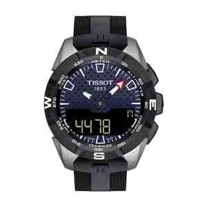 Pánské hodinky TISSOT T-Touch Expert Solar T1104204705101