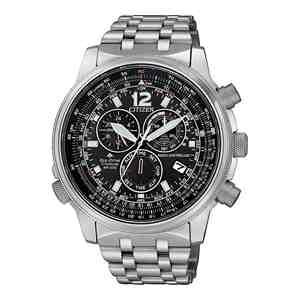 Pánské hodinky CITIZEN Promaster Sky - Pilot Global RC TI CB5850-80E