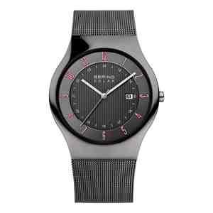 Pánské hodinky BERING Solar Watch 14640-077