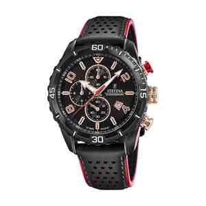 Pánské hodinky FESTINA Chronograph F20519/4