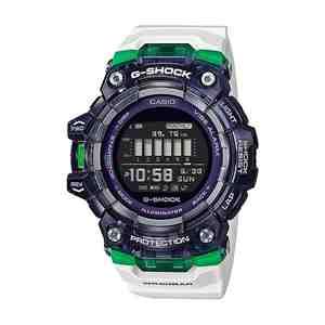 Pánské hodinky CASIO G-Shock GBD 100SM-1A7ER