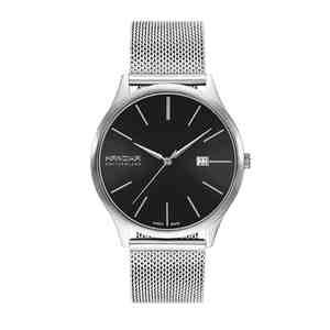 Pánské hodinky HANOWA Pure Black
