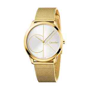 Unisex hodinky CALVIN KLEIN Minimal K3M21526