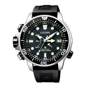 Pánské hodinky CITIZEN Promaster Agualand - Divers 200m BN2036-14E