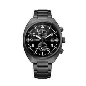 Pánské hodinky CITIZEN Classic Chrono CA7047-86E