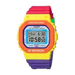 Pánské hodinky CASIO G-Shock DW 5610DN-9E