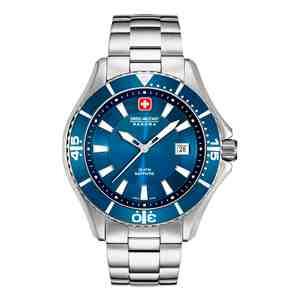 Pánské hodinky SWISS MILITARY HANOWA Nautila Gents