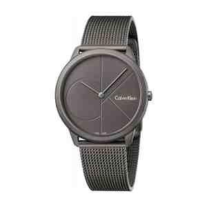 Pánské hodinky CALVIN KLEIN Minimal 2017 K3M517P4
