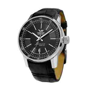 Pánské hodinky VOSTOK GAZ-14 NH35A/5651137 - hodinky pánské
