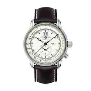 Pánské hodinky ZEPPELIN 100 Jahre Zeppelin Edition 1 8640-3
