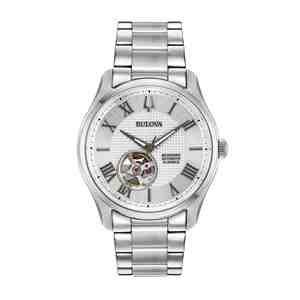 Pánské hodinky BULOVA Wilton Automatic 96A207