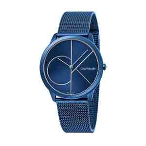 Dámské hodinky CALVIN KLEIN Minimal 2019 K3M51T5N