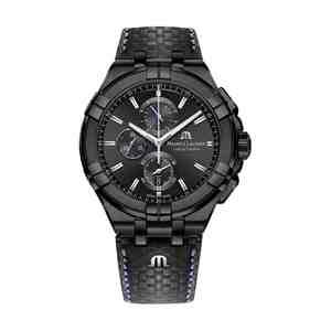 Pánské hodinky MAURICE LACROIX Aikon Chronograph AI1018-PVB01-33