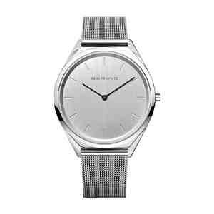 Unisex hodinky BERING Ultra Slim 17039-000