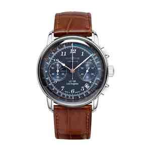 Pánské hodinky ZEPPELIN LZ 126 Los Angeles 7614-3
