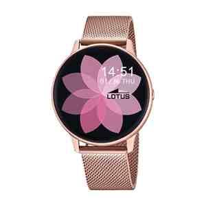 Unisex chytré hodinky LOTUS Smartime L50015/1