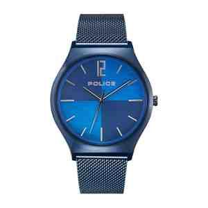 Pánské hodinky POLICE Orkneys Blue