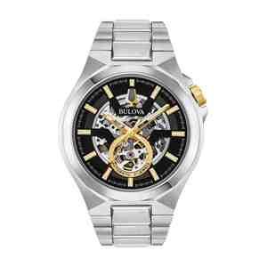 Pánské hodinky BULOVA Maquina Automatic 98A224
