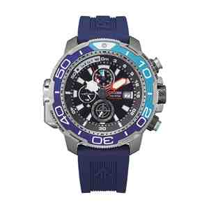Pánské hodinky CITIZEN Promaster Aqualand - Divers 200m BJ2169-08E