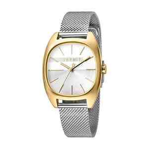 Dámské hodinky ESPRIT Infinity Gold Silver