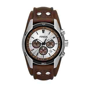 Pánské hodinky FOSSIL Coachman CH2565