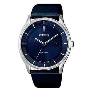 Pánské hodinky CITIZEN Classic BM7400-12L