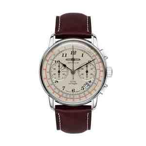 Pánské hodinky ZEPPELIN LZ126 Los Angeles 7614-5