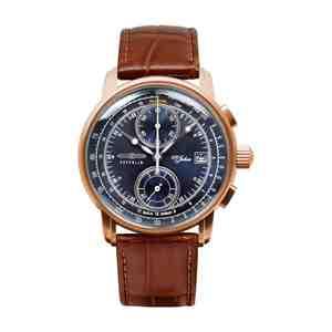 Pánské hodinky ZEPPELIN 100 Jahre Zeppelin 8672-3