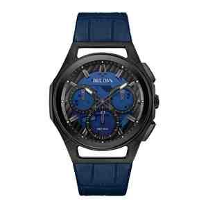 Pánské hodinky BULOVA Curv Progressive Sport 98A232