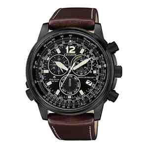 Pánské hodinky CITIZEN Promaster Sky - Pilot Global RC CB5865-15E