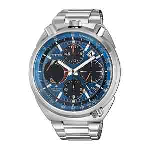 Pánské hodinky CITIZEN Promaster Chronograph Bullhead AV0070-57L