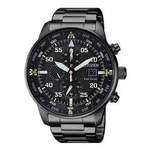Pánské hodinky CITIZEN Classic Chrono CA0695-84E