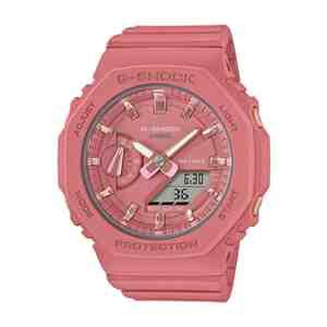 Dámské hodinky CASIO G-Shock GMA-S2100-4A2