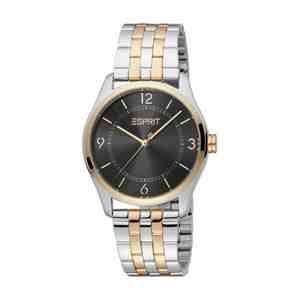 Dámské hodinky ESPRIT Isla Gold Black ES1L297M0085