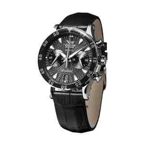 Dámské hodinky VOSTOK Undine VK64/515A523