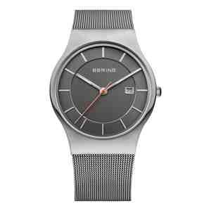 Pánské hodinky BERING Classic 11938-007