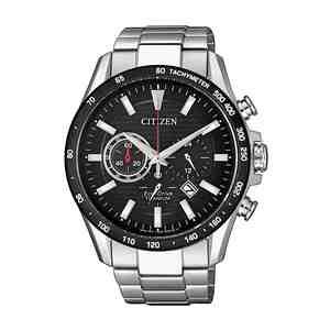Pánské hodinky CITIZEN Super Titanium Chrono CA4444-82E