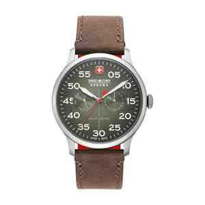 Pánské hodinky SWISS MILITARY HANOWA Active Duty Multifunction 4335.04